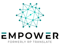 Empower (formerly RP Translate)